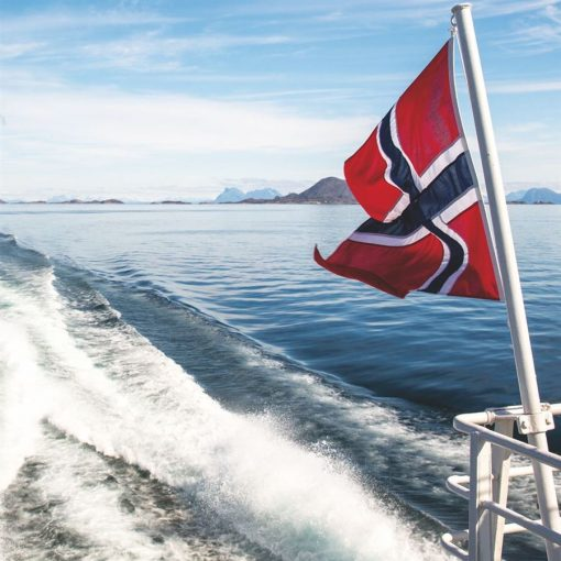 5.Norther-Norway-flag
